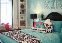 Destiney bed room ideas
