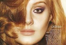 Adele / by Karen Sucher