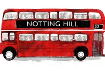 London Buses / by Stephen Whitelaw