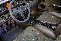 964 interiors