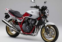 Honda classic bikes