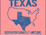 Deep in the Heart / Texas