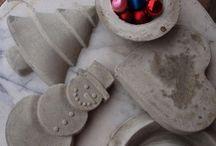 Von mir-Beton From me - concrete