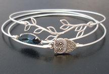 Bracelets / Jewellery