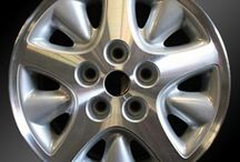 Plymouth wheels / by RTW Wheels