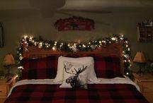Christmas at Home / Christmas decor