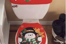 jgo. baño christmas