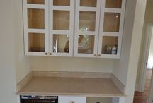 Butler's Pantries by MDL