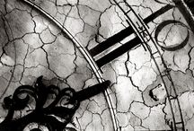 Clocks / by Ronald Hoffman