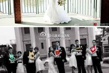 Свадьба-необычное
