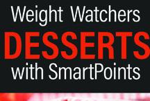 Weight watcher desserts