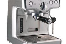 Kávovary / Kávovary do gastro provozoven. #kávovary