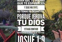 Jehová mi Dios