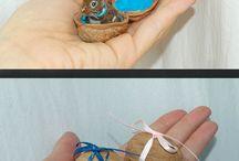 Bichinhos- miniaturas