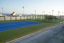 Resinas Deportivas / Aquí mostramos fotos de resinas deportivas elaboradas por Niberma.
