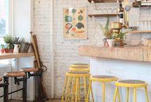 Cafe / El Camino