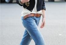 New York Fashion / by Lauren Hibbard