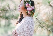 Dreamy Maternity photos