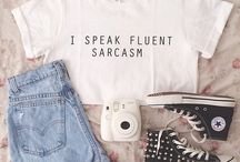 Fashion | fun t-shirts