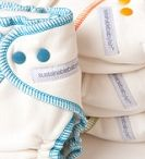 Cloth diapers / by Heather Carlton