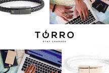 Business Travel / Travel for work? Torro bracelets are a must!