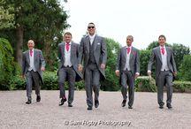 SG Menswear - Sam Rigby Photography - 5th July 2015 / SG Menswear (www.sgmenswear.co.uk) at the Wedding of Erika & Dan Alexander at Eaves Hall, Clitheroe on the 5th July 2015 - Sam Rigby Photography (www.samrigbyphotography.co.uk) #sgmenswear #suithire #groom #ushers #bestman #groomsmen #samrigbyphotography #femaleweddingphotographer #northwestweddingphotographer #eaveshall