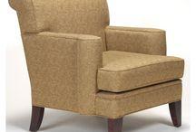 Senior Living Lounge Chairs / Custom Senior Living Lounge Chairs from Eaton Custom Seating
