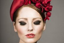 Beautiful Bonnets and Amazing Millinery / Hats