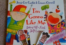 book inspired activities / by Mari Hernandez-Tuten, Inspired by Family
