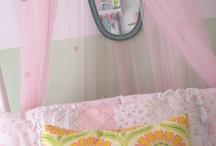The Girls' Room ♥ / by Hilary Walker