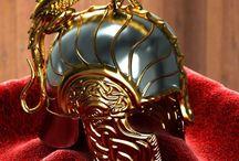 Armors - Fantasy - Helm