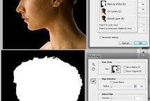 photo-shop tutorials