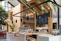 LE CAFÉ DE RÊVE
