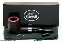 Stanwell Pipes / by TobaccoPipes.com