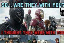Avengers, n, Disney