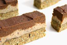 glutenfri dessert/kaker