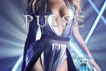 Beyonce Pulse Perfume