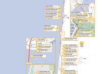 Bike Touring Maps