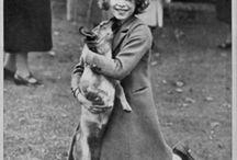 Princess Elizabeth, 1937