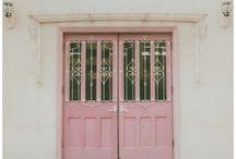 Doors / by Jen