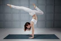 Yoga / Russia, Saratov, YogaHome