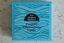 Pregnancy Positive Affirmations