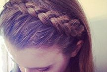 lace headband braid perfect