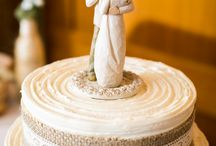 Willow Tree Figurine - Cake Toppers