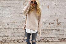 The Fashionteller style / Street Style