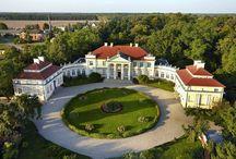 Śmiełów - Pałac
