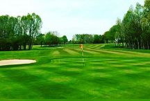 Best Golf Course / The stunning 18 hole Golf Course at the 4* Abbey Hotel Golf & Spa in Worcestershire