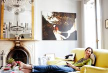 Eclectic homes