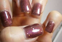 Nail Polish Collections - SuperChic / High quality handcrafted nail polish - Vegan and cruelty free.