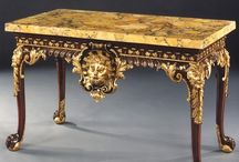 1730's furniture